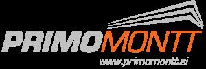 PRIMOMONTT logo vcard